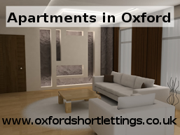 Oxford Short Lettings